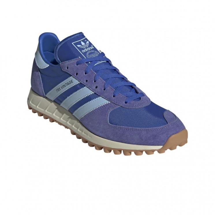 Zapatillas Adidas TRX Vintage Azul