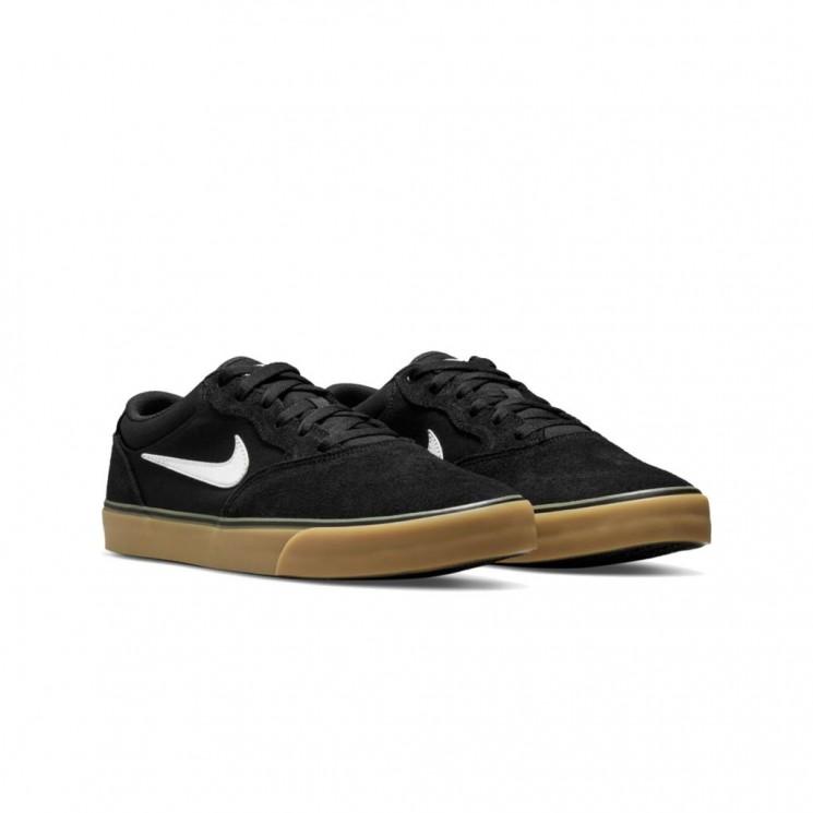 Zapatillas Nike SB Chron 2 Negras
