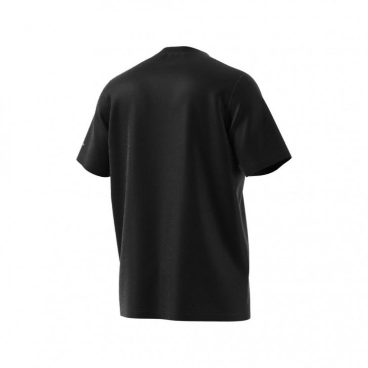 Camiseta Adidas ST Tee Negra