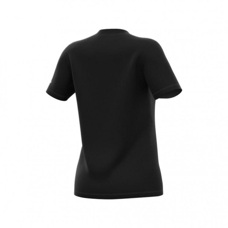 Camiseta Adidas Tee Negra