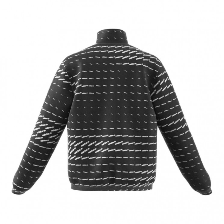 Chaqueta Adidas Mono TT M2 Negra