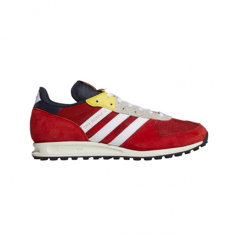 Zapatillas Adidas TRX Vintage Rojas