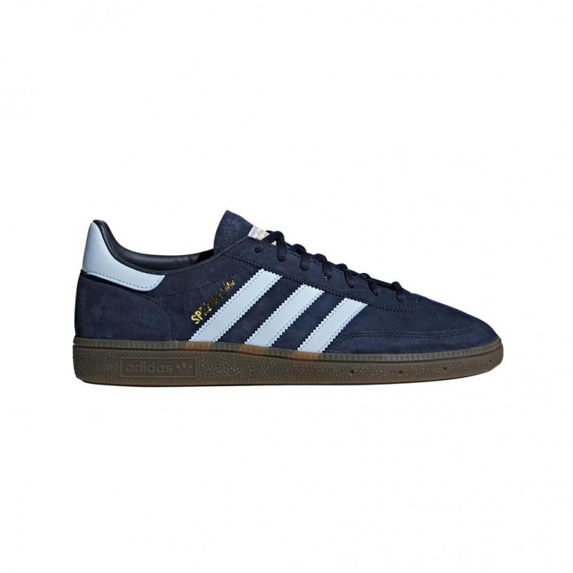 Zapatillas Adidas Handball Spezial Azules