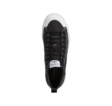 Zapatillas Adidas Nizza Trek W Negras