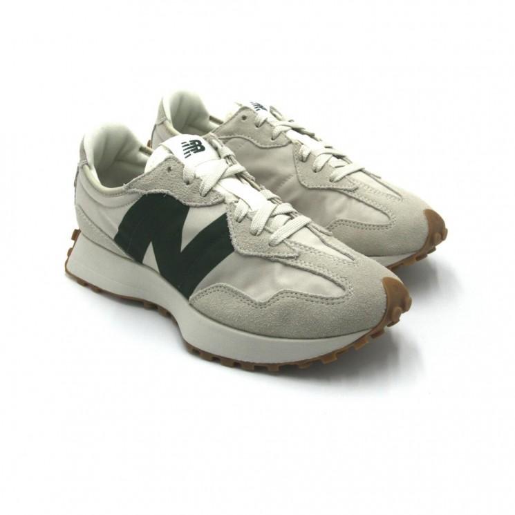 Zapatillas New Balance MS327 Gris