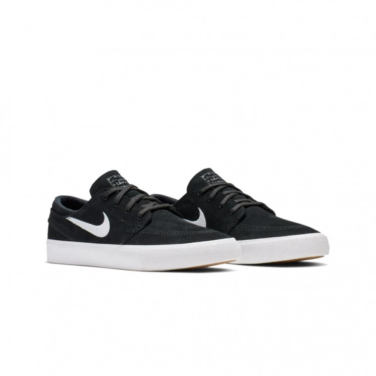 Zapatillas Nike SB Zoom Stefan Janoski RM Negras