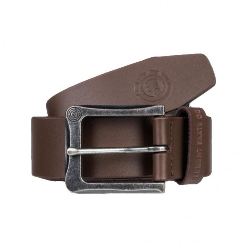 Cinturon Element Poloma Belt Marron