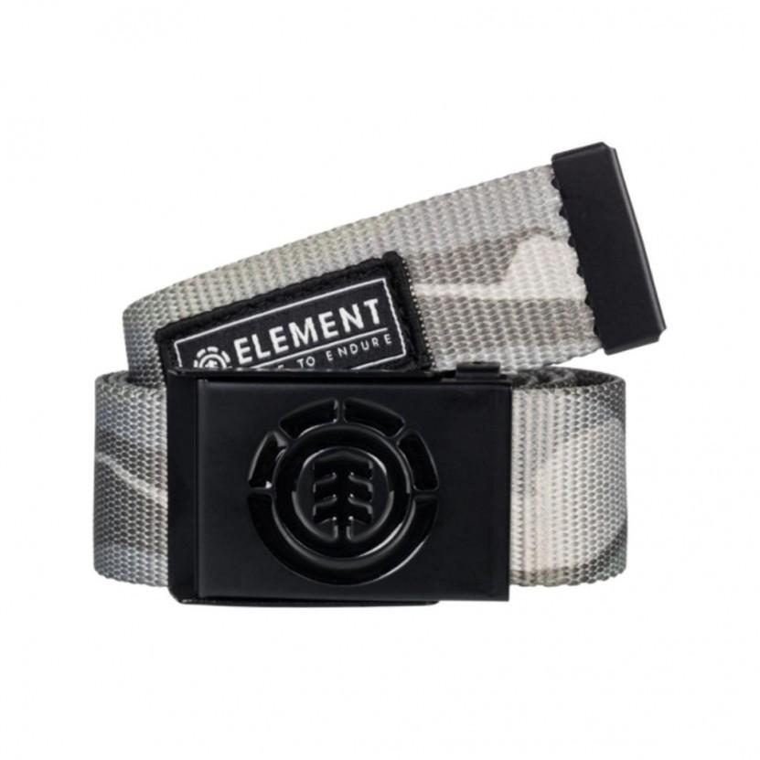 Cinturon Element Beyond Belt Camo