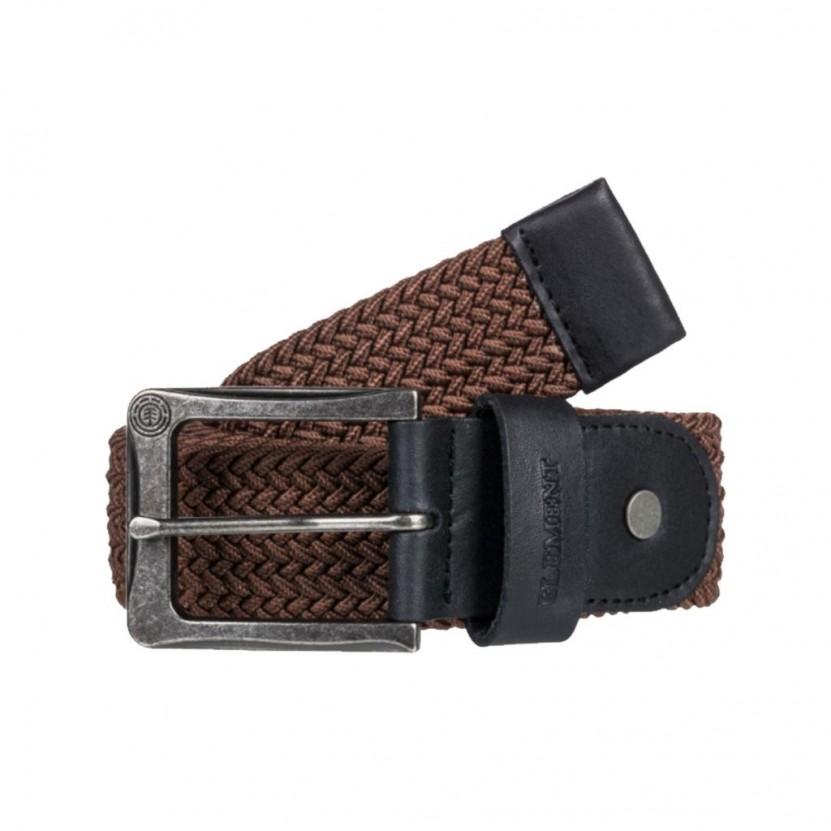 Cinturon Element Caliban Belt Marron