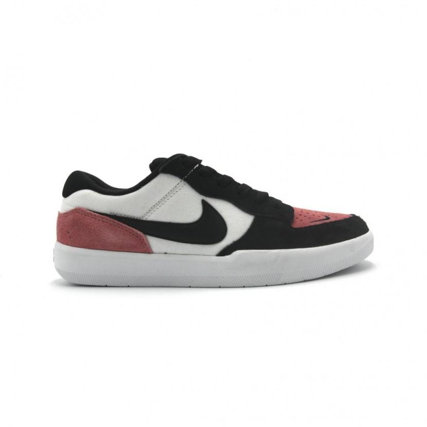 Zapatillas Nike SB Force SB Rosa