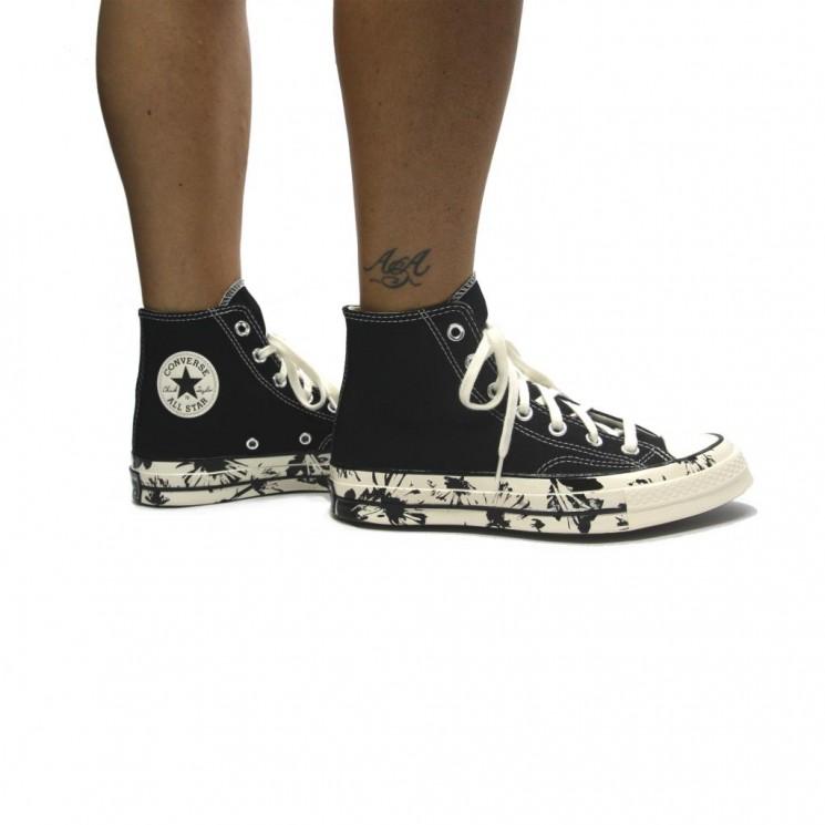 Zapatillas Converse Chuck 70 Negro