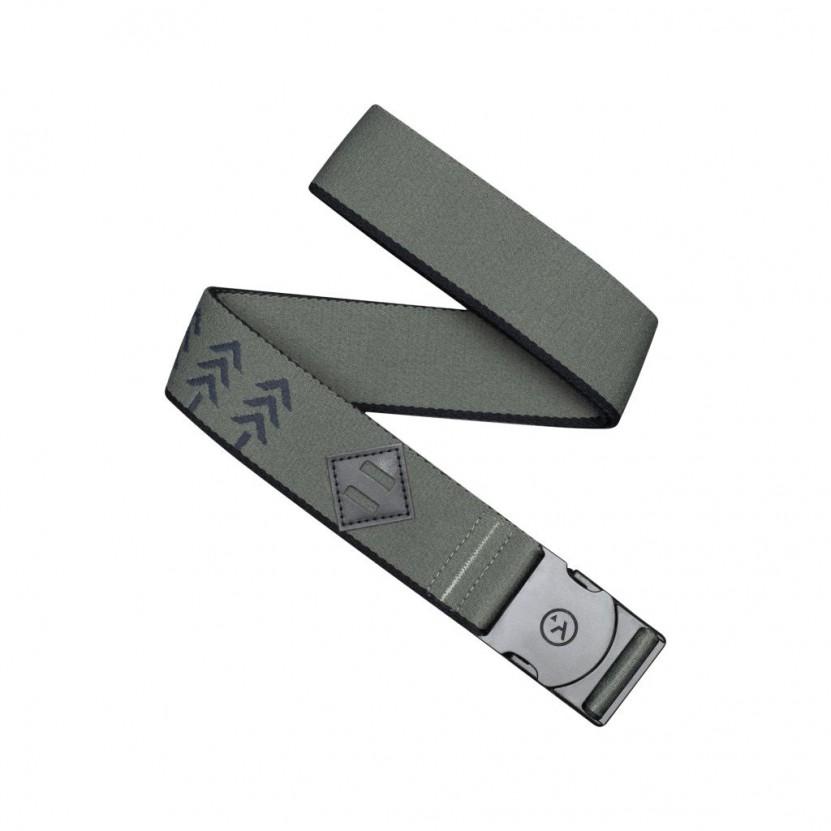 Cinturon Arcade Blackwood Verde