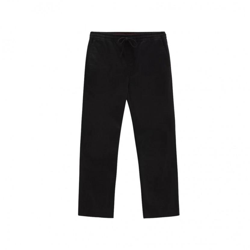 Pantalones Vans MN Range Relaxed Elastic Pant Negro
