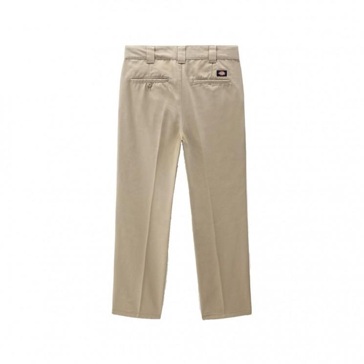 Pantalon Dickies Slim Fit Work Pant Khaki