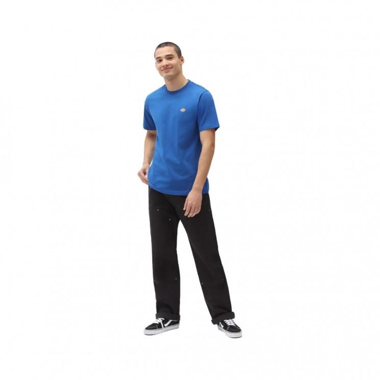 Camiseta Dickies SS Mapleton T Shirt Azul