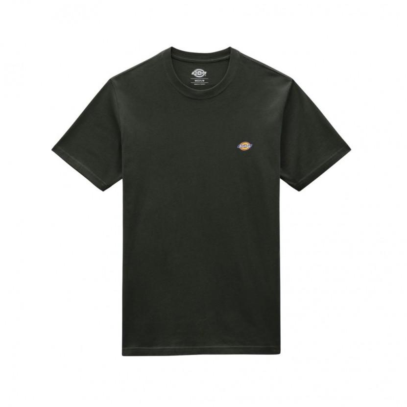 Camiseta Dickies SS Mapleton T Shirt Verde