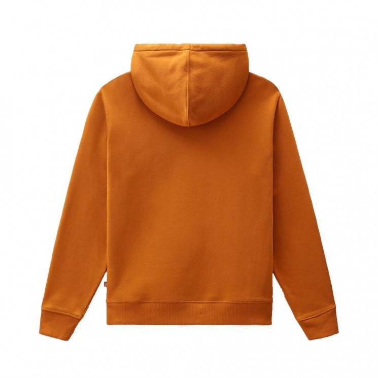 Sudadera Dickies Oakport Hoodie Naranja