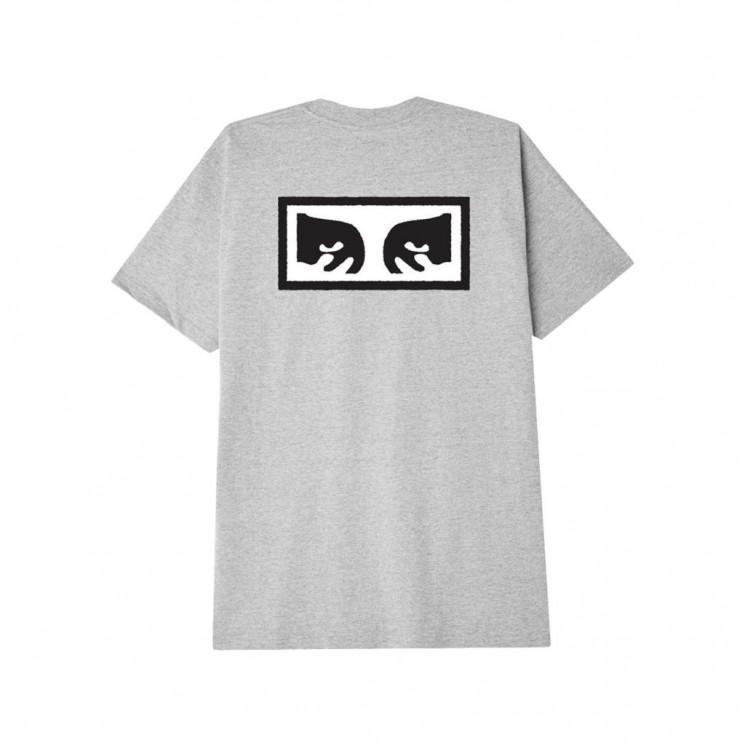 Camiseta Obey Eyes of Obey 2 Gris