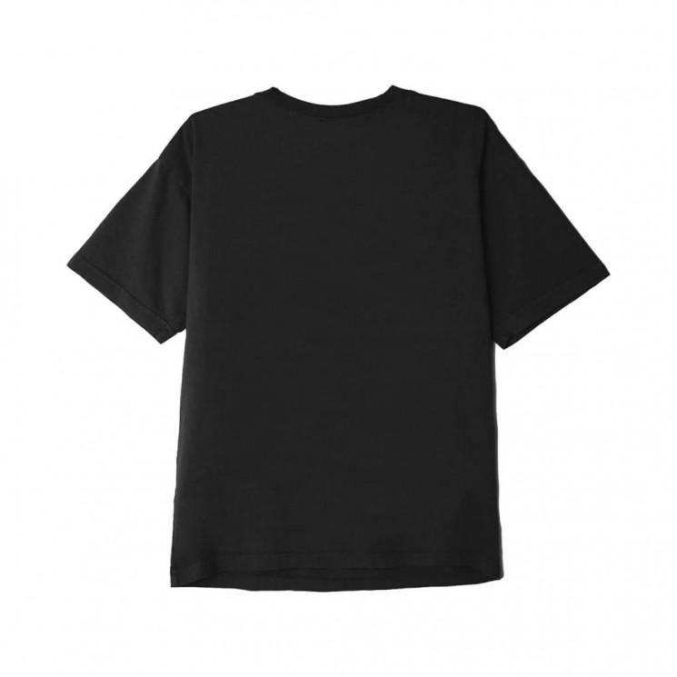 Camiseta Obey Scream Negra