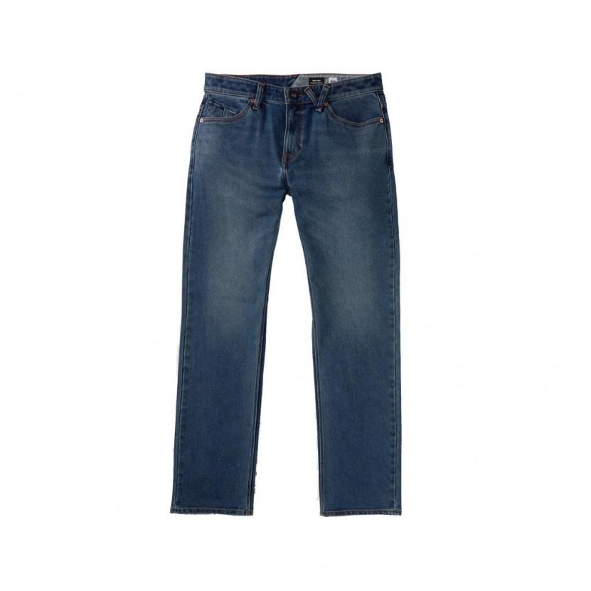 Pantalon Volcom Solver Denim