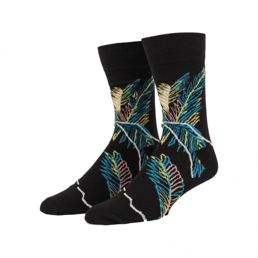 Calcetines Volcom True Socks PR