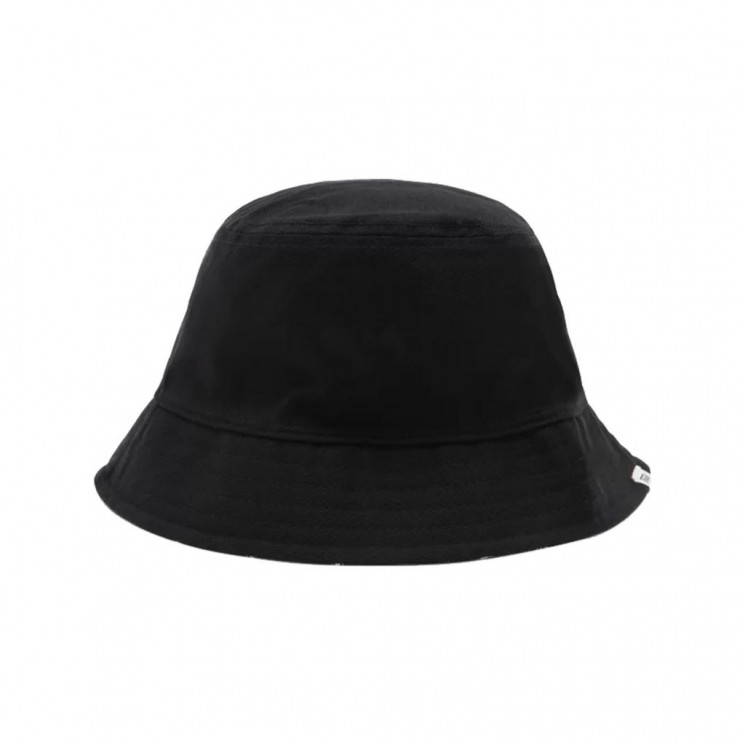 Sombrero Vans WM Delux Hankley Bucket Negro