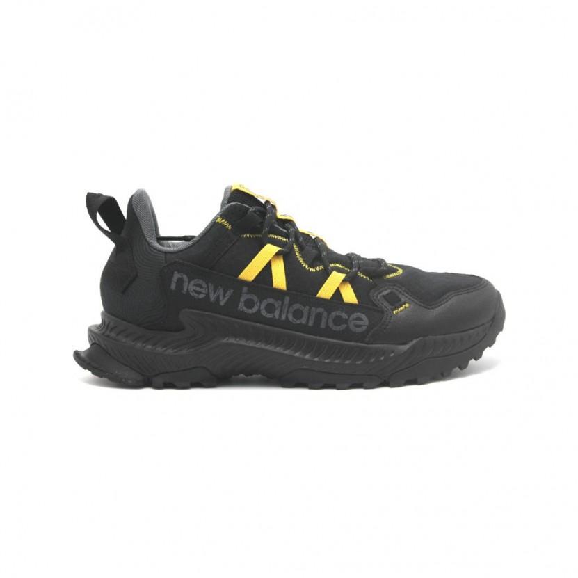 Zapatillas New Balance Shano Negro