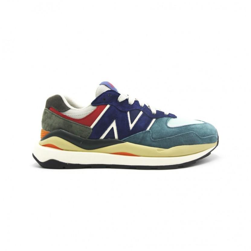 Zapatillas New Balance M574 Multicolor