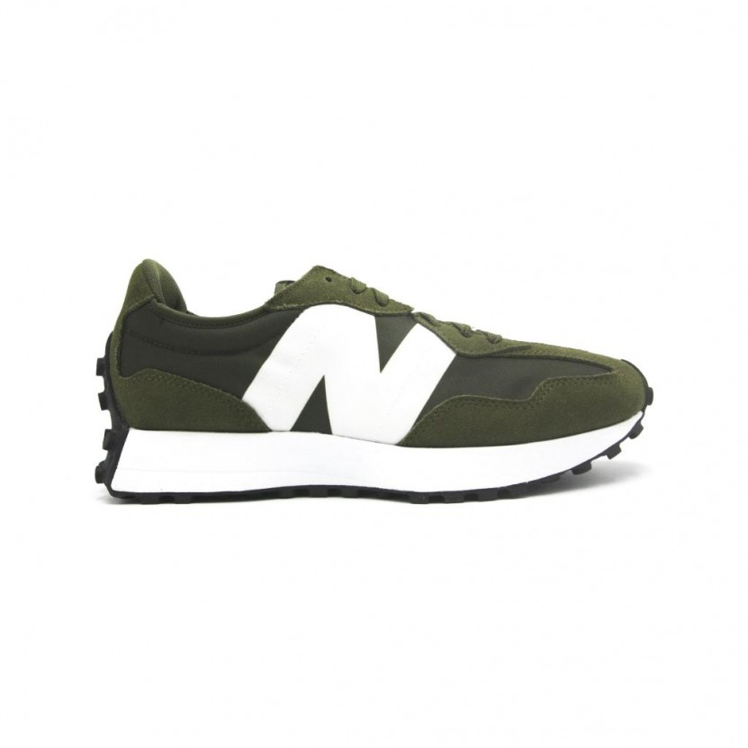 Zapatillas New Balance MS327 Verde
