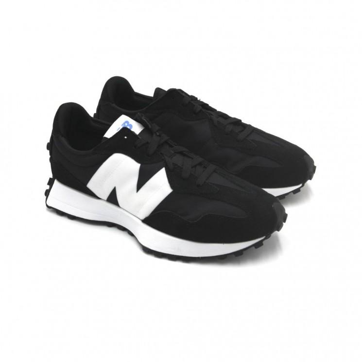 Zapatillas New Balance MS327 Negro