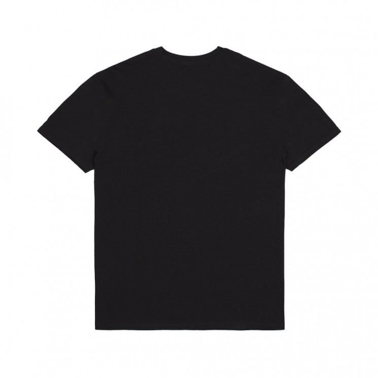 Camiseta Brixton New Wave S S Tee Negra