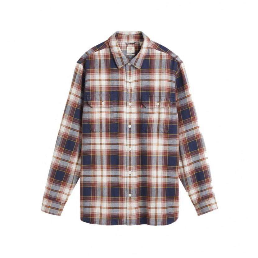 Camisa Levis Jackson Worker