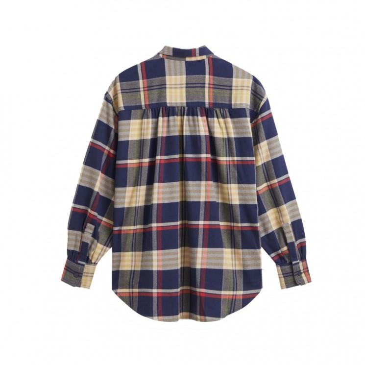Camisa Levis Remi Utility Shirt