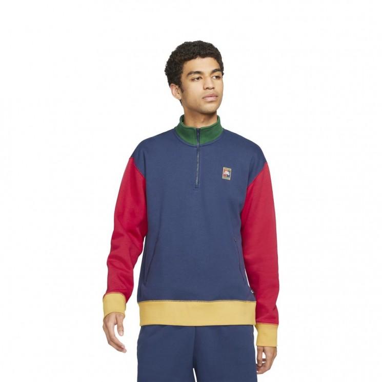 Sudadera Nike SB GFX HZ 1 Multicolor
