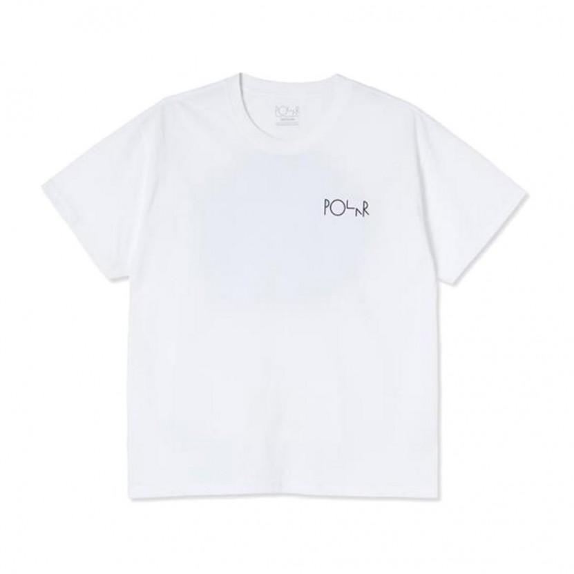 Camiseta Polar Moving Sheep Tee