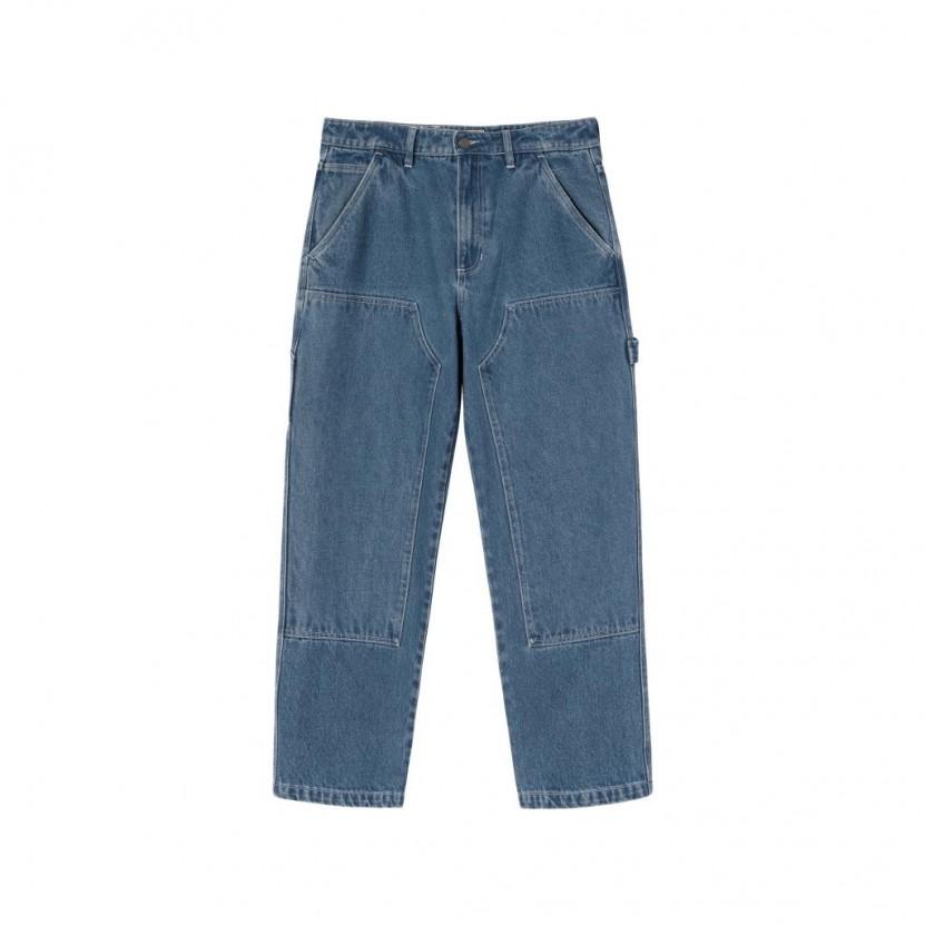 Pantalon Stussy Denim Work Pant