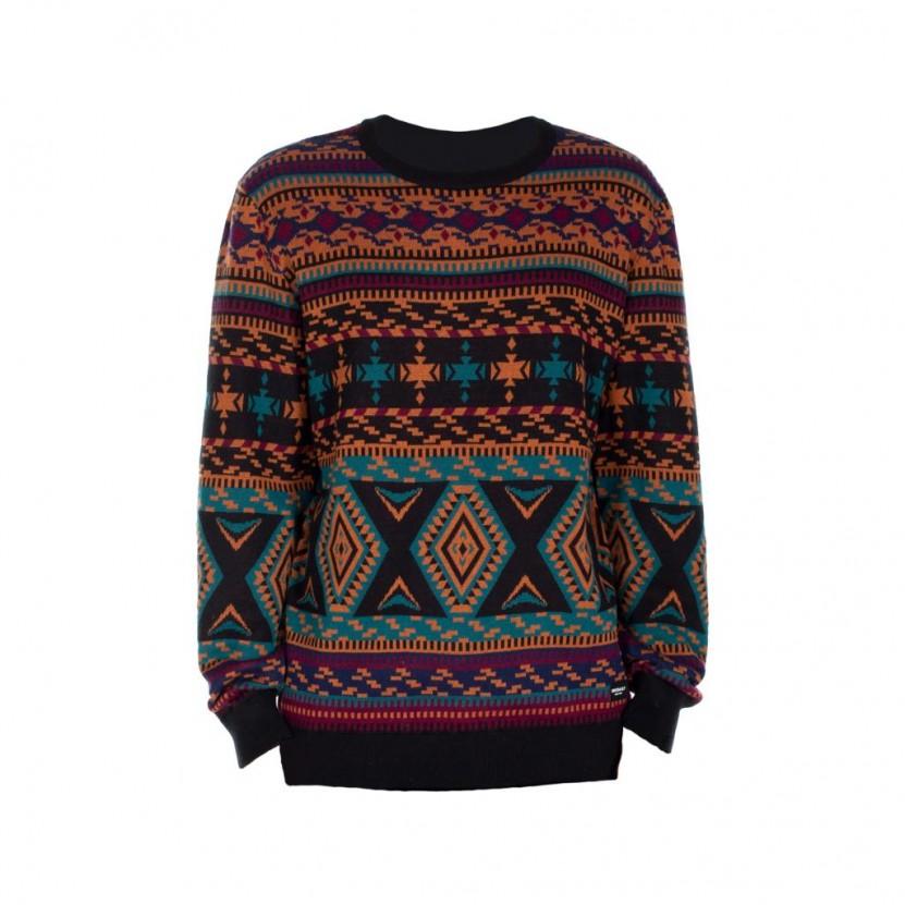 Jersey Iriedaily Insito Knit