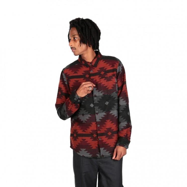 Camisa Iriedaily Santania Shirt