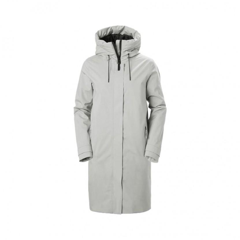 Parka Helly Hansen W Victoria Insulated Rain Coat