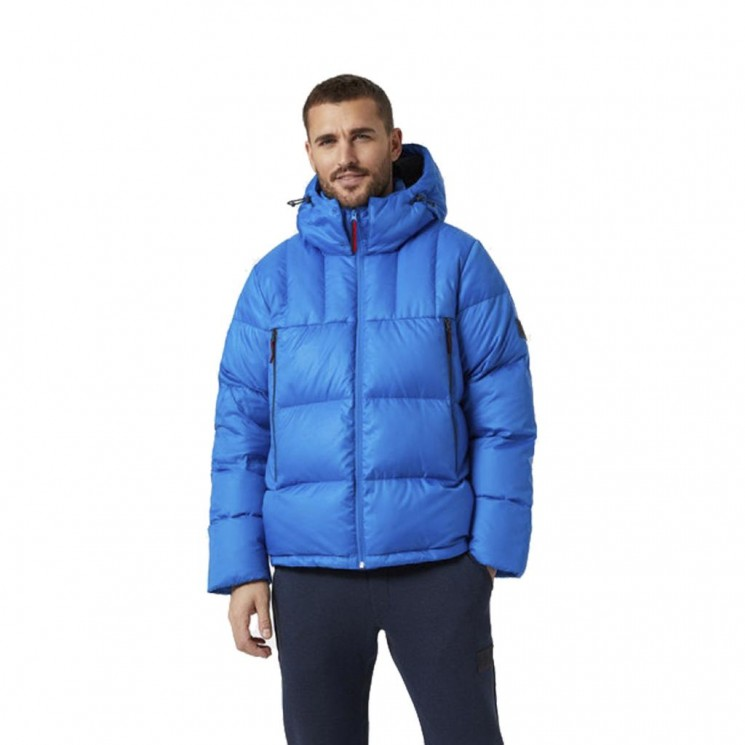 Plumifero Helly Hansen RWB Down Jacket Azul