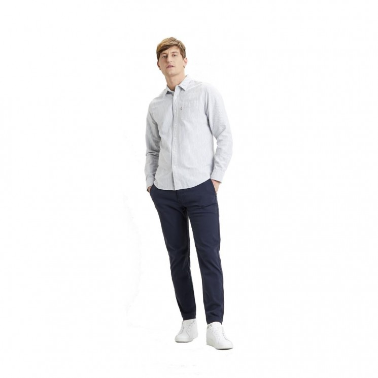 Pantalon Levis XX Chino STD II Azul