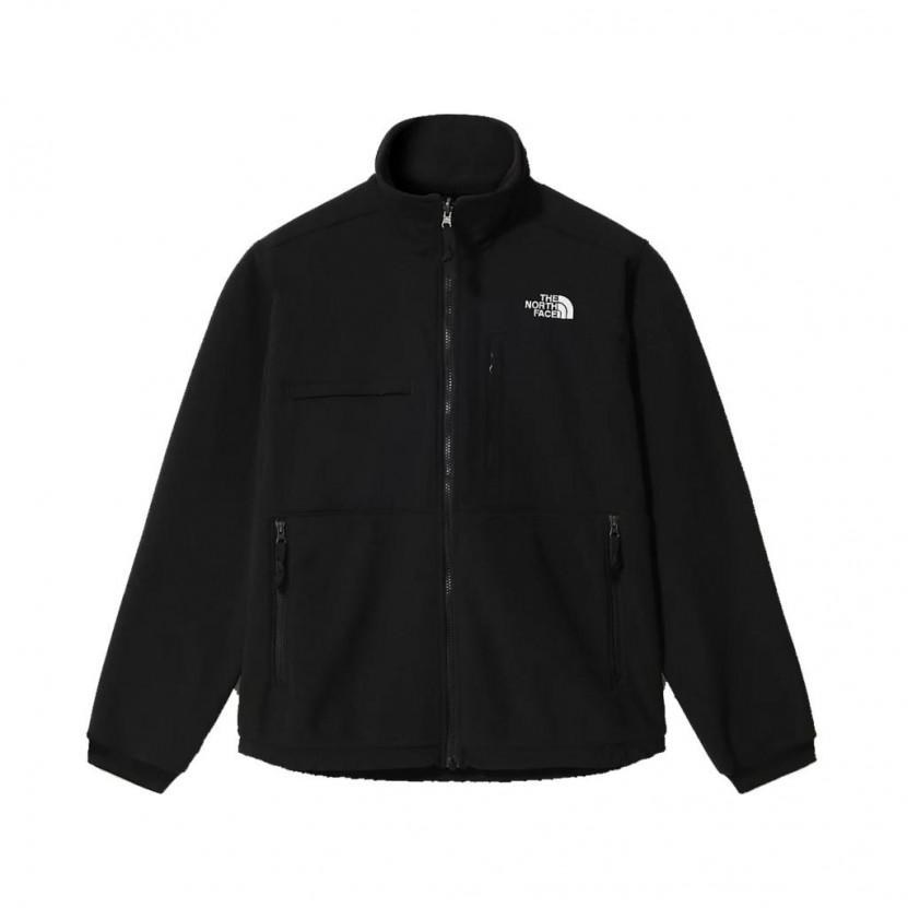 Forro polar The North Face Denali 2 Jacket Negro