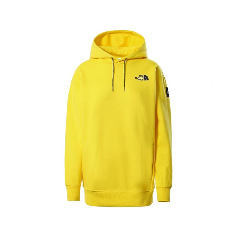 Sudadera The North Face W BB Search Rescue Hoodie