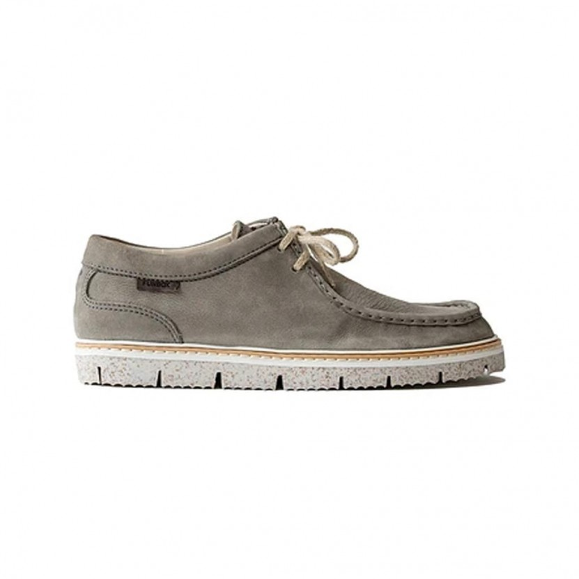 Zapatos Funbox Willy Gris