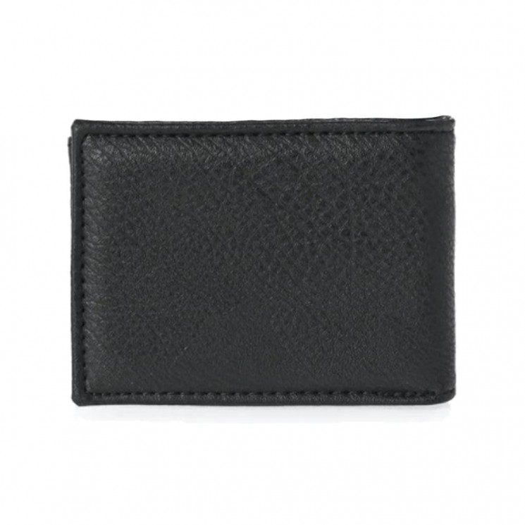 Billetero Element Segur Wallet Negro