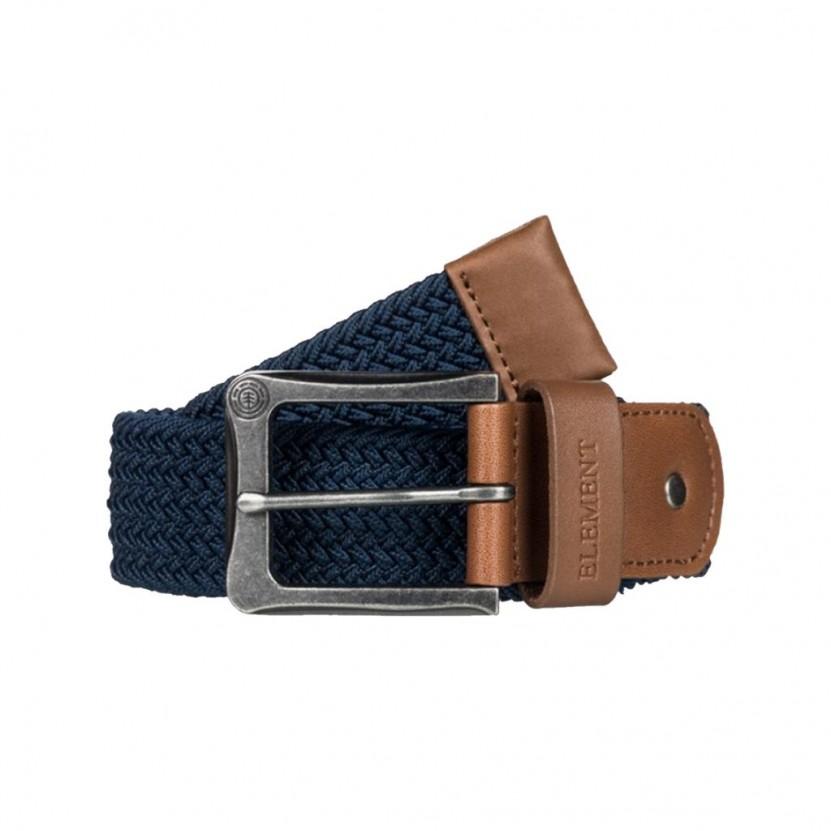 Cinturon Element Caliban Belt Azul