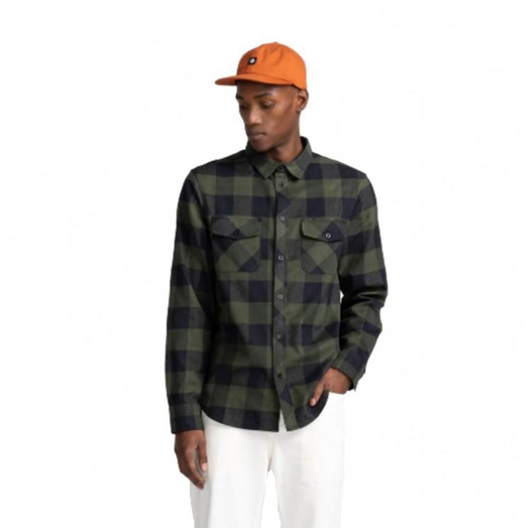 Camisa Element Tacoma Verde