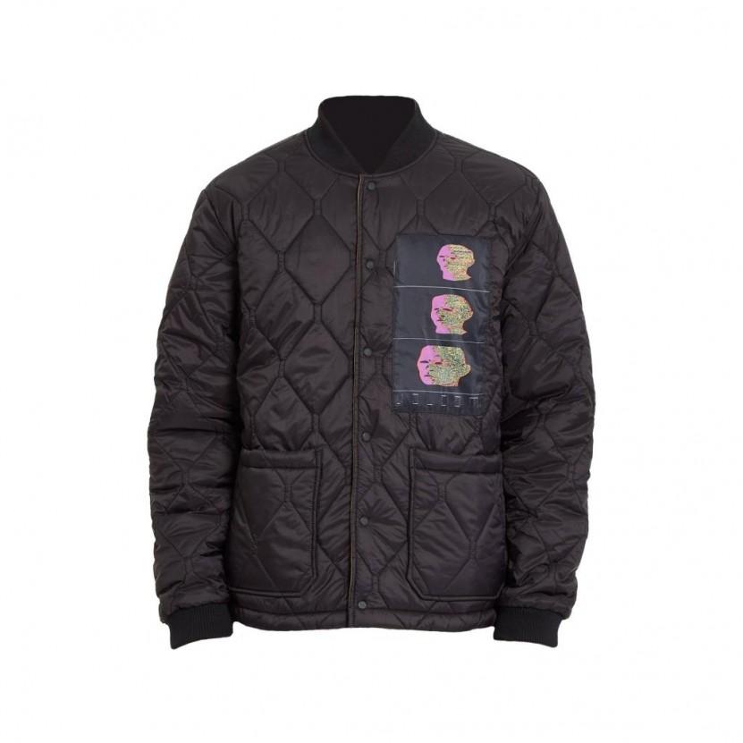 Cazadora Volcom Lookster Jacket Reversible