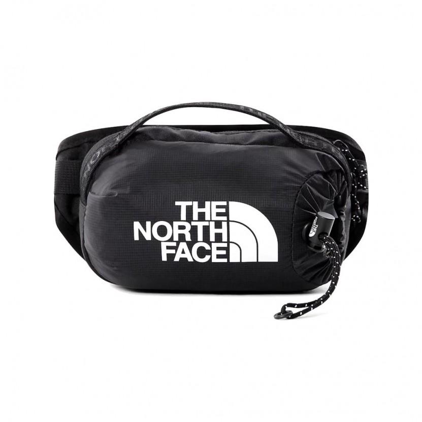 Rinonera The North Face Bozer Hip Pack III Negra