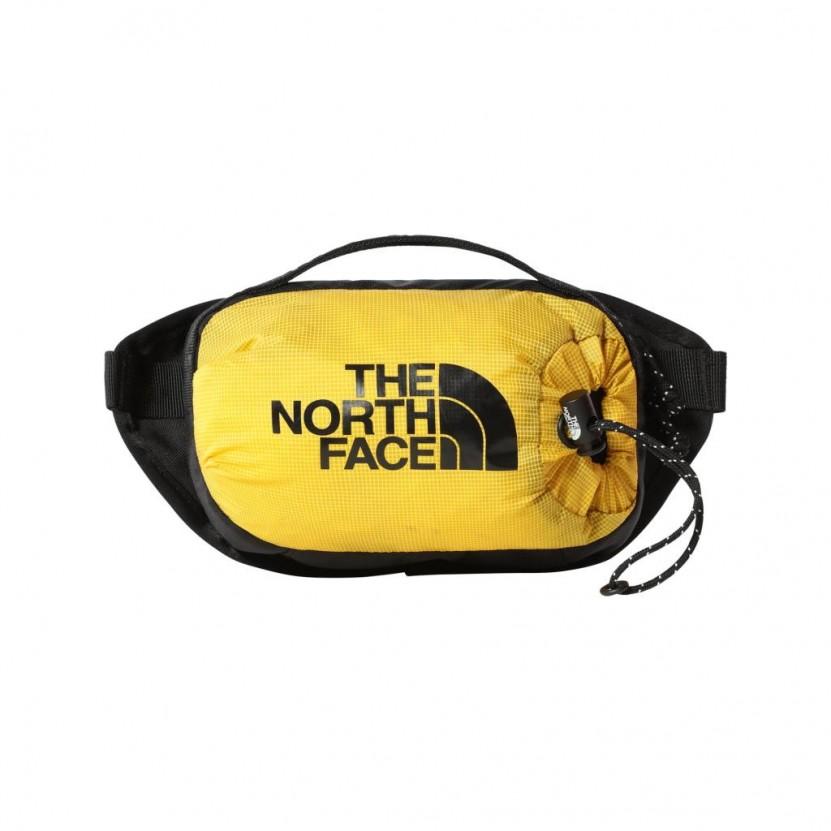 Rinonera The North Face Bozer Hip Pack III Amarilla